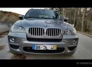 BMW X5 3.0 sd Pack M