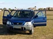 Honda CR-V v1