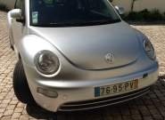 VW New Beetle TDI