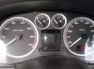 Peugeot 307 1.6 sx premium
