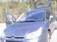 Citroën C4 VTR