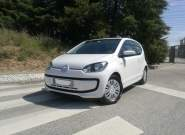 VW Up! Move Up