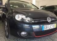 VW Golf 1.6 Tdi