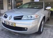 Renault Mégane Break 1.5Dci