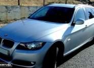 BMW 318 Touring Navi
