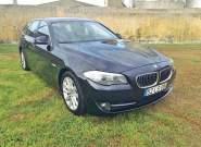 BMW 520 nacional