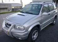 Suzuki Grand Vitara 2.0 TDi