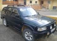 Opel Frontera Tds