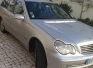 Mercedes-Benz C 220 Avantgarde