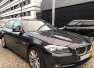 BMW 530 dA Touring Executive