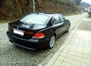 BMW 730 DA