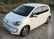 VW Up! e-Up! 100% Eléctrico
