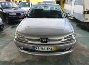 Peugeot 306 1.4 Break a GPL