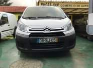 Citroën Jumpy 2.0 HDI 3 LUGARES