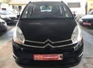 Citroën C4 Grand Picasso 1.6 HDI EXCLUSIVE 7 LUGARES