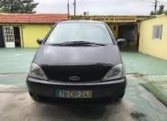 Ford Galaxy 1.9 TDI 7 LUGARES