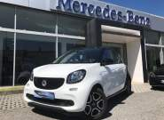 Smart ForFour Forfour Passion 90 cv Cx.Auto
