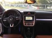 VW Scirocco 2.0 SPORT TDI