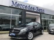 Mercedes-Benz A 160 d Style