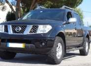 Nissan Navara 2.5 Pilot Special Edition