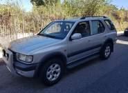 Opel Frontera 2.2DTI