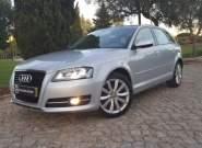 Audi A3 Sportback 1.6 TDI Attraction Business Line