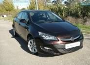 Opel Astra 1.6 CDTI EXECUTIVE START & STOP 110 CV