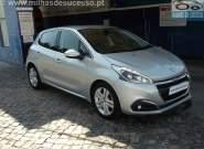 Peugeot 208 1.6 Blue-HDI STYLE 100 CV