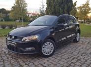VW Polo 1.4 TDI BlueMotion