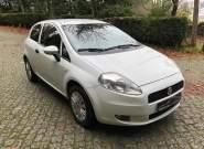 Fiat Grande Punto VAN 1.3 M-JET