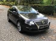 VW Passat 2.0 TDI SPORTLINE DSG