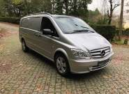 Mercedes-Benz Vito 122 CDI 3.0 V6