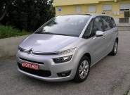 Citroën C4 Grand Picasso 1.6 e-HDI 115 BUSINESS