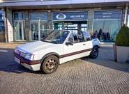 Peugeot 205 1.6CTI