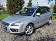 Ford Focus SW 1.4 i