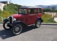 Outra não listada Austin 7 - 1930