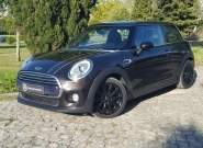 MINI Cooper 1.5D Pepper