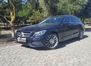 Mercedes-Benz C 220 CDI ST Bluetec