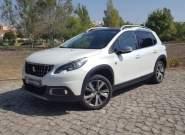 Peugeot 2008 1.6 HDI Crossway